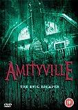 Amityville 4 - The Evil Escapes [1989] [DVD]