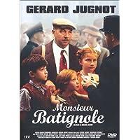 Monsieur Batignole - DVD