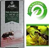 Huile de fourmi contre la pousse du poil - 30ml - expedition sous 24h