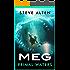MEG: Primal Waters (Megalodon)