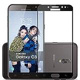 protection ecran Samsung J7 plus 2018,Verre Trempé Samsung J7 plus 2018, COOKAR 9H...