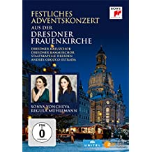 Festl.Adventskonzert 2016 Dresdner Frauenkirche