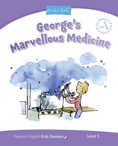 georges-marvellous-medicine-level-5-pearson-english-kids-readers