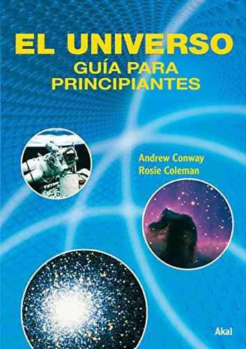 Descargar Libro El universo (Astronomía) de Rosie Coleman