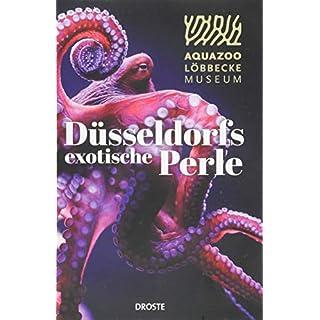 Aquazoo Löbbecke Museum: Düsseldorfs exotische Perle