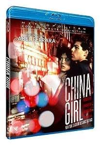China Girl [Blu-ray]