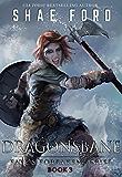 Dragonsbane (Fate's Forsaken Book 3) (English Edition)