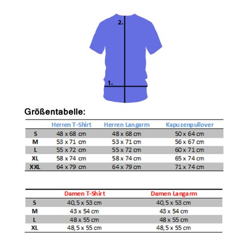 US Car - Herren T-Shirt Grün