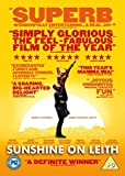 Sunshine On Leith [2013] [DVD]
