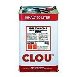 CLOU Profi Holzwachs weiß 1 Liter