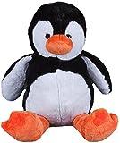 Pinguin 20cm - Teddybären zum Selbermachen - kein Nähen