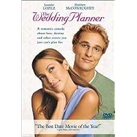 Wedding Planner,the