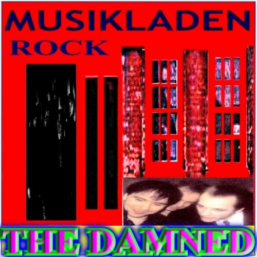 Musikladen (The Damned)