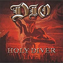 Holy Diver Live (2cd)