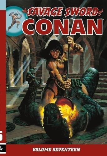 Savage Sword of Conan