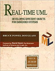 Real Time UML: Developing Efficient Objects for Embedded Systems (Object Technology Series)