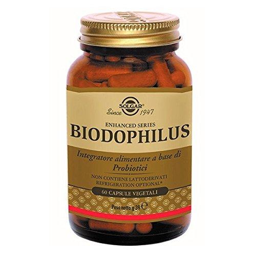 Advanced Multi-Billion Dophilus 60,00 Veg. Capsules