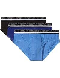 Athena Men's Coton Panties Pack Of 3