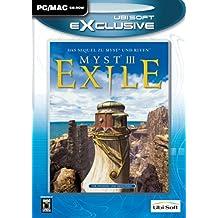 Myst III: Exile [Ubi Soft eXclusive]