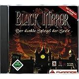 Black Mirror - Der dunkle Spiegel der Seele (Software Pyramide)