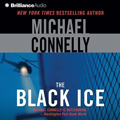 The Black Ice: Harry Bosch, Book 2