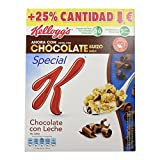 Kellogg's Special K Cereales con Chocolate con Leche - 375 g