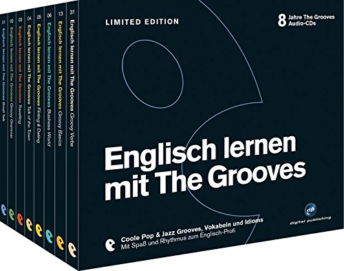 The Grooves - Limited Edition: Pop & Jazz Grooves