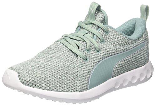 Puma Carson 2 Nature Knit Wn's, Chaussures de Cross Femme