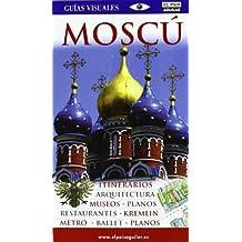 Moscú (Guias Visuales)