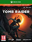 Shadow of The Tomb Raider - Steelbook Edition - XboxOne