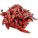 Chiles rojos desecados - 100 g