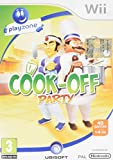 Cheapest CookOff Party on Nintendo Wii