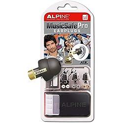Alpine MusicSafe Pro Gehörschutz - Schwarz