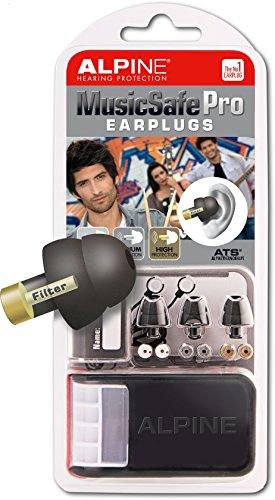 Alpine MusicSafe Pro Gehörschutz - Schwarz Test