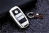Best Mothers Car jacks - [M.JVisun] Car Remote Keyless Entry Key Case Cover Review