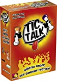 Asmodee 002265 - Tic Talk, Kompaktspiel