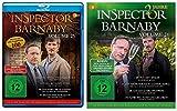 Inspector Barnaby, Vols. 25+26 [Blu-ray]