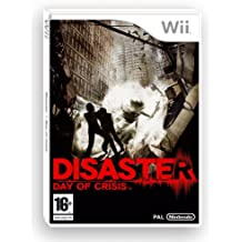Disaster: Day Of Crisis [UK Import]