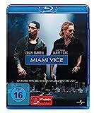 Miami Vice [Blu-ray]
