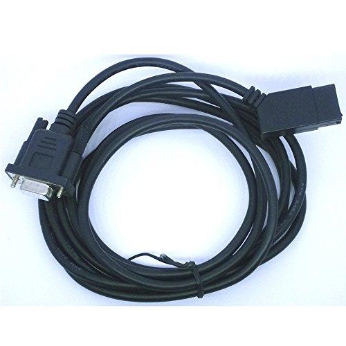 Yihaoel para Siemens Logo Cable programado del Plc Logo! PC-cable