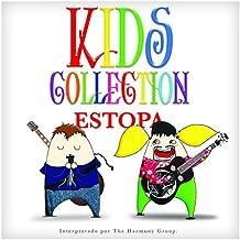 Kids Collection Estopa   Cd