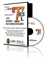 Les bases mathématiques en Tle ES L : Soutien scolaire en vidéos - Maths bac ES L