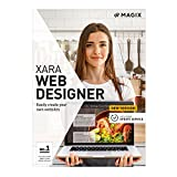 Xara Web Designer -  Easily create your own websites
