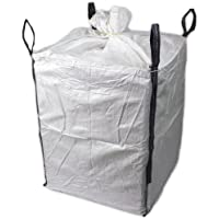 Transportsack weiß 50 x 60 cm Transport Sack Beutel Tasche neuw. Ital Origi