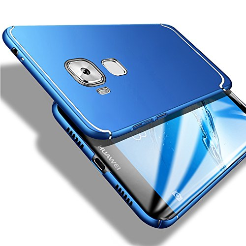 Huawei Nova Plus Funda, WindCase Ultrafina Ligera Anti-Arañazos Case Acabado Mate Plástico...