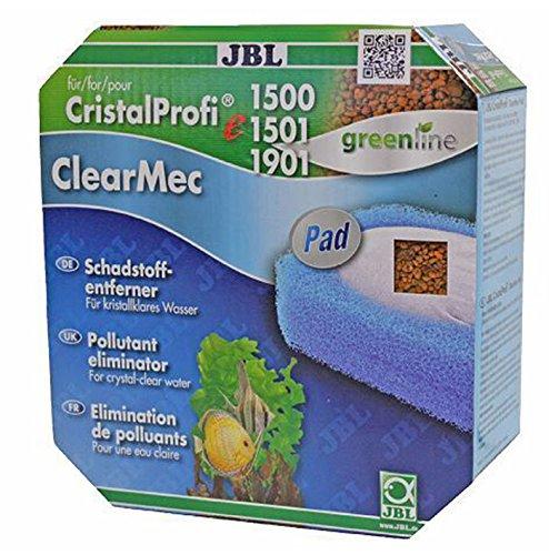 JBL Nitrit, Nitrat