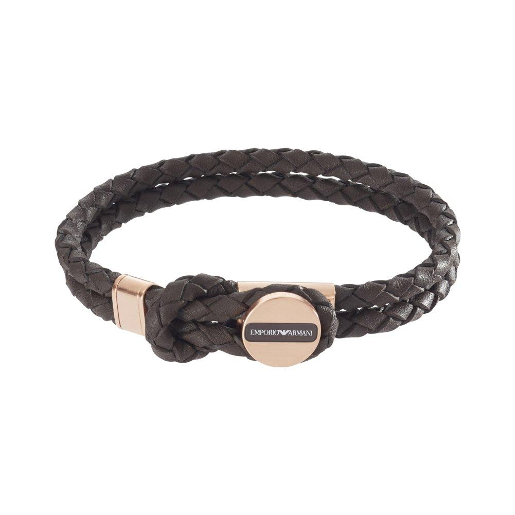 Emporio Armani 32000967 Men's Bracelet Stainless Steel