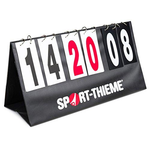 Sport-Thieme® Anzeigetafel für 3 Teams