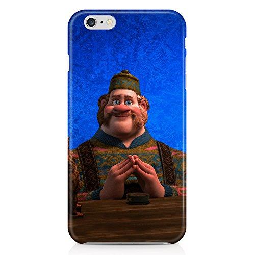 Frozen Oaken Hard Plastic Snap Case Cover For Iphone 6 Plus Custodia