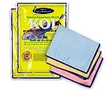 Aqua Clean Koi Panno in microfibra speciale fibra, per pulire le Lucidante